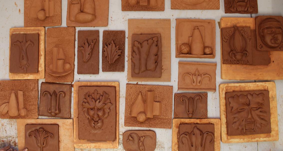 atelier-ba-atelierba-berengere-ameslant-stage-modelage-prison-milieu-carceral-atelier-artistique-terre-ornemental-art-sculpture-sculpteur-acanth